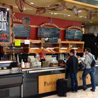 Photo of Wild Flour Bakery & Cafe in Kilbourn Town, Milwaukee