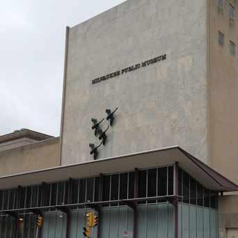 Photo of Milwaukee Public Museum in Kilbourn Town, Milwaukee