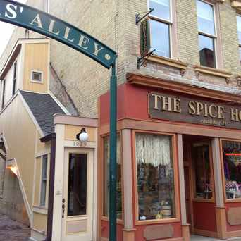 Photo of Spice House in Milwaukee