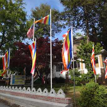 Photo of Buddhist center in 16th Street Heights - Crestwood - Brightwood Park, Washington D.C.