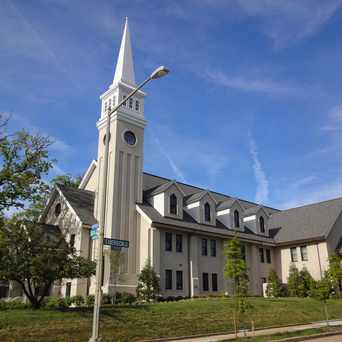 Photo of Washington Mormon Church in 16th Street Heights - Crestwood - Brightwood Park, Washington D.C.