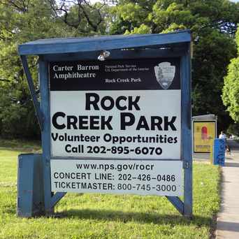 Photo of Rock Creek Park in 16th Street Heights - Crestwood - Brightwood Park, Washington D.C.