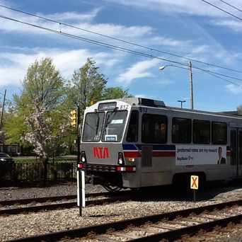 Photo of RTA in Buckeye - Shaker, Cleveland