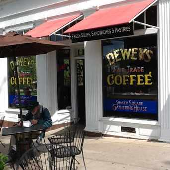 Photo of Dewey's Coffee House in Buckeye - Shaker, Cleveland