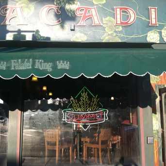 Photo of Acadia Cafe in Cedar-Riverside, Minneapolis