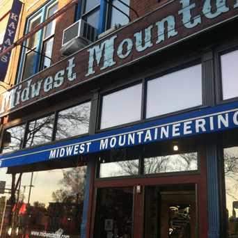 Photo of Midwest Mountaineering in Cedar-Riverside, Minneapolis