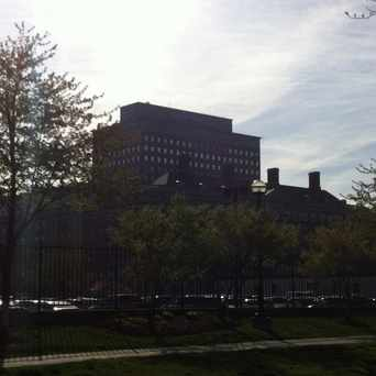 Photo of Henry Ford Hospital in Rosa Parks, Detroit