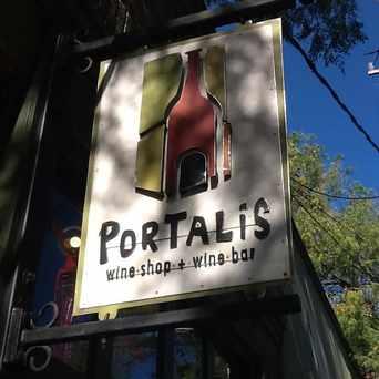 Photo of Portalis Wine Shop & Wine Bar in Ballard, Seattle