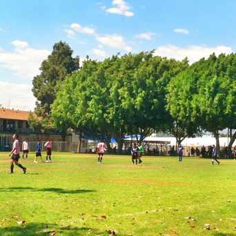 Photo of Toberman Playground in Pico Union, Los Angeles