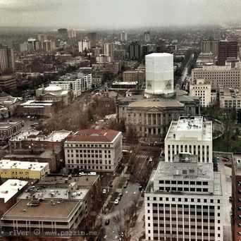 Photo of Wells Fargo Center in Downtown, Denver