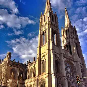 Photo of Cathedral Basilica of the Immaculate Conception in Downtown, Denver