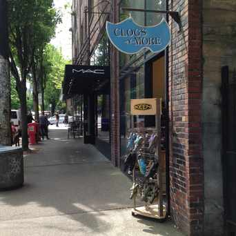 Photo of Clogs-N-More in Northwest District, Portland