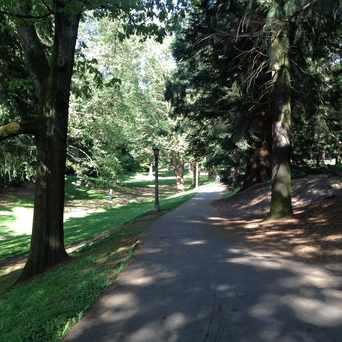 Photo of Laurelhurst City Park in Laurelhurst, Portland