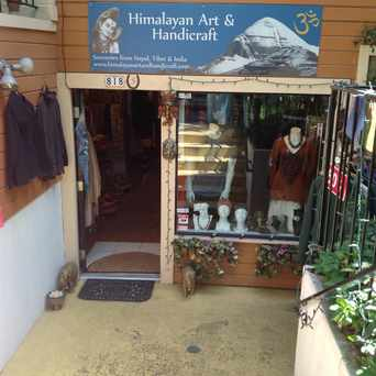 Photo of Himalayan Arts & Handicrafts in Northwest District, Portland