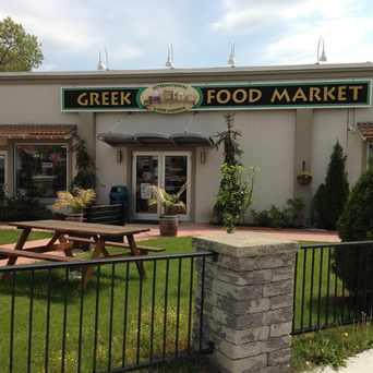 Photo of Greek International Food Market in Upper Washington - Spring Street, Boston