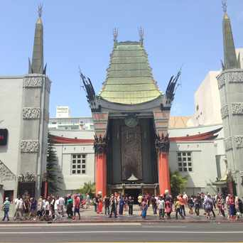 Photo of Chinese Theatre in Hollywood Hills West, Los Angeles