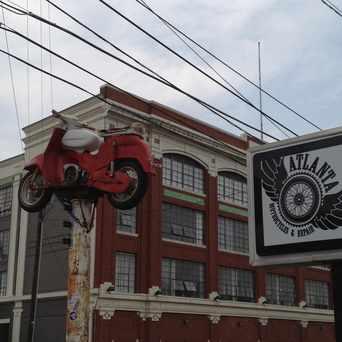 Photo of Atlanta Motorcycles & Repair in Virginia Highland, Atlanta