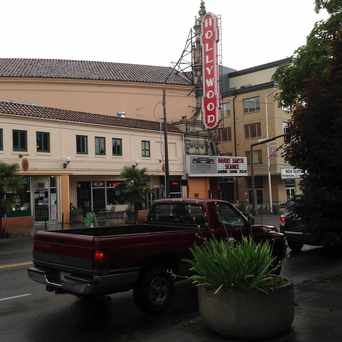 Photo of Hollywood Theatre in Hollywood, Portland