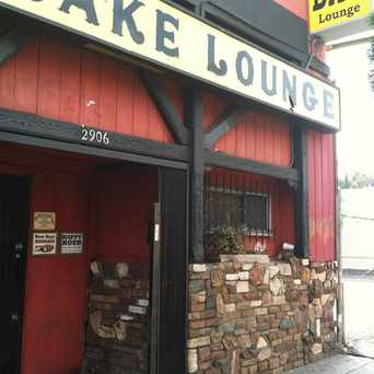 Photo of Silverlake Lounge in Silver Lake, Los Angeles