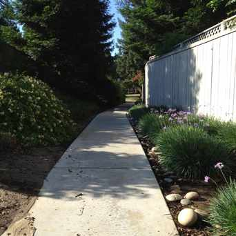 Photo of Shortcut in Woodward Park, Fresno