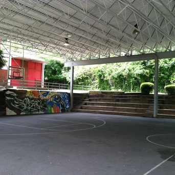 Photo of Lang-Carson Park in Reynoldstown, Atlanta