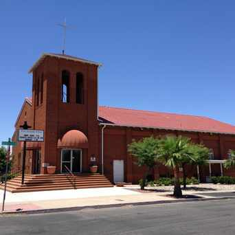 Photo of First Assembly of God in Rincon Heights, Tucson