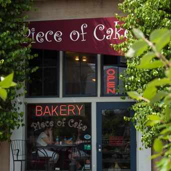 Photo of Piece of Cake in Short North, Columbus