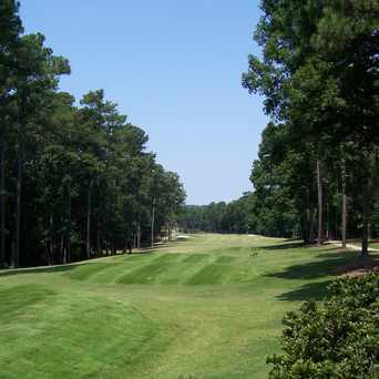 Photo of MacGregor Downs in Cary