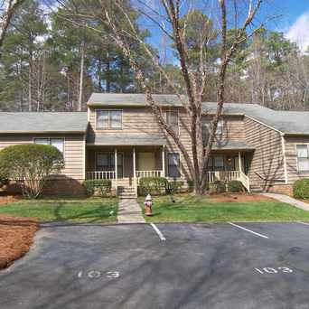Photo of Applecross Townhomes in Cary