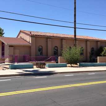 Photo of HA:San Middle School in Rincon Heights, Tucson