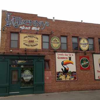 Photo of Kilkenny's Irish Pub in Tulsa