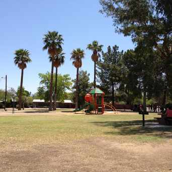 Photo of Alvernon Park in Peter Howell, Tucson