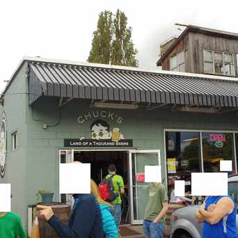 Photo of Chuck's Hop Shop in Greenwood, Seattle