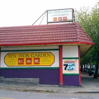 Photo of Yen Wor Garden Restaurant in Greenwood, Seattle