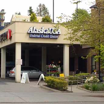 Photo of Alaska USA Federal Credit Union in Greenwood, Seattle