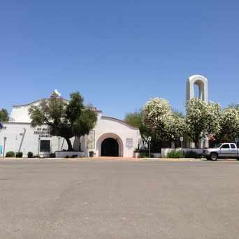 Photo of St Mark's Presbyterian Preschool & Kindergarten in Miramonte, Tucson