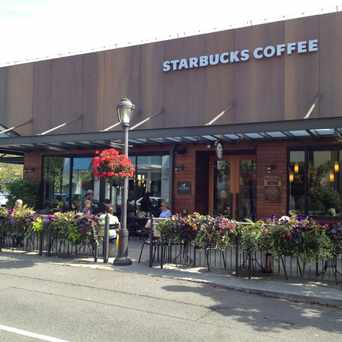 Photo of Starbucks in Ravenna, Seattle