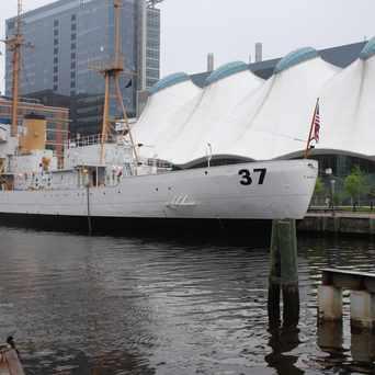 Photo of Inner Harbor in Baltimore
