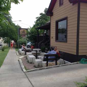 Photo of Caffe Medici in Old West Austin, Austin