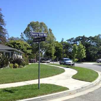 Photo of Willon Glen Area in San Jose