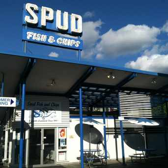 Photo of Spud Fish & Chip in Green Lake, Seattle