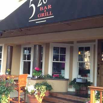 Photo of 520 Bar and Grill in Bellevue
