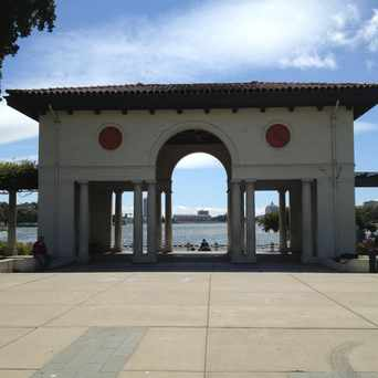 Photo of The Pagoda in Adams Point, Oakland