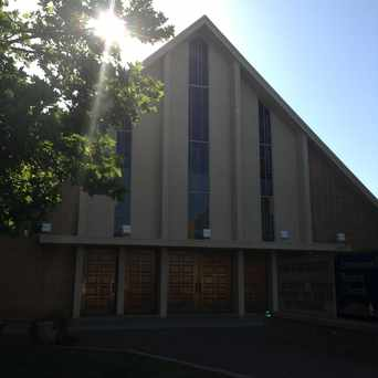 Photo of Emmanuel Baptist Church in Palo Verde, Tucson