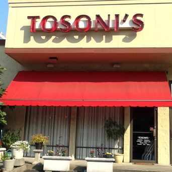 Photo of Tosoni's Restaurant in Crossroads, Bellevue