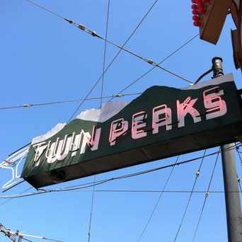 Photo of Twin Peaks Tavern in Castro, San Francisco