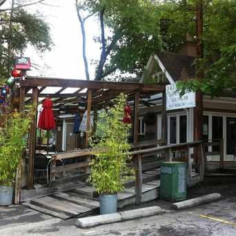 Photo of Treehouse Restaurant and Pub in Peachtree Hills, Atlanta