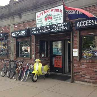 Photo of Adi's Bike World in Upper Washington - Spring Street, Boston