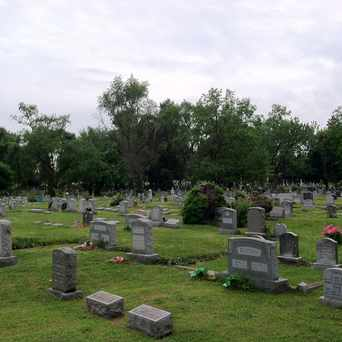 Photo of Alexandria National Cemetery in Southwest Quadrant, Alexandria