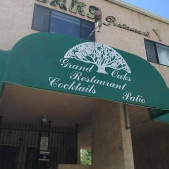 Photo of Grand Oaks Restaurant in Grand Lake, Oakland